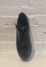 Halmanera Halmanera Tibi Mero Black Patent Leather Oxfords