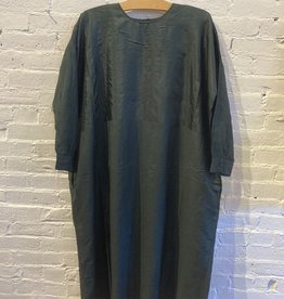 narumi Silk / Cotton Dress