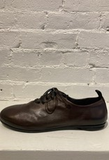 Halmanera: Brown Oxford