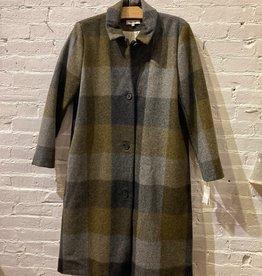 Samuji Samuji Wool Coat