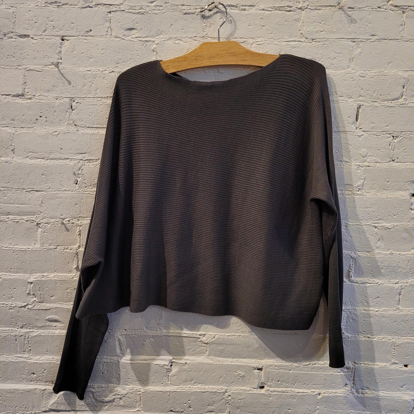 Matthildur Pima Cotton Sweater