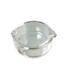 Dabber Dish Glass - #0404