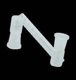 90 Degree Glass Dropdown - 14F/14F   GA113