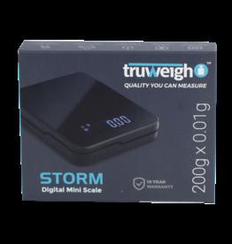 Truweigh Truweigh Storm Digital Mini Scale
