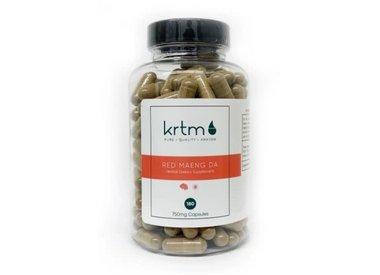 Kratom/Kava/Supplements