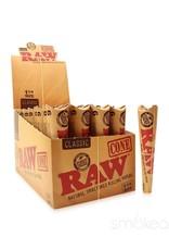 Raw Raw Cone 1 1/4 Classic 6PK
