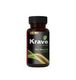 Krave Krave White Maeng Da 150ct Capsule