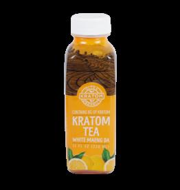 Ultra Organics Kratom Tea White Maeng Da