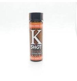 K-Shot Pure Alkaloid 15ml Shot