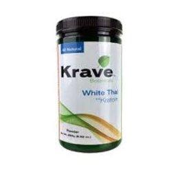 Krave Krave White Thai Powder 250g