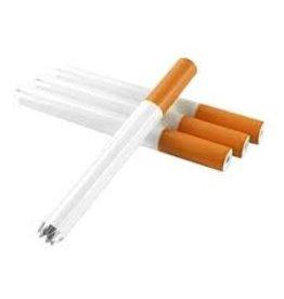 Small Aluminum Teeth Tobacco Taster