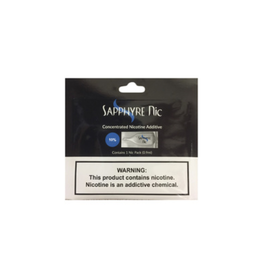 Sapphyre Nicotine Pouch 10%