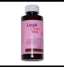 Legal Lean Quali Cherry 2oz Bottle