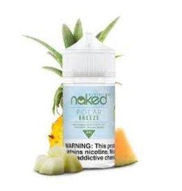 Naked Naked Frost Bite(Polar Breeze) (Melon) 6mg 60ml