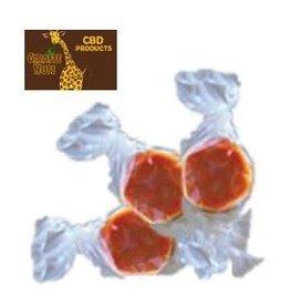 Giraffe Nuts Giraffe Nuts CBD+Melatonin Atlantic Sea Salt - 15mg Single