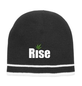 Rise Logo Beanie
