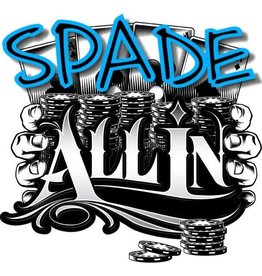 All In Spades Flavor Shots