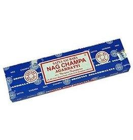 Satya Satya Incense 15 Gram - Nag Champa
