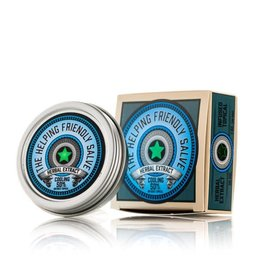 Vapejoose The Helping Friendly Salve - Cooling 50mg