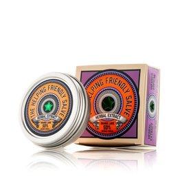 Vapejoose The Helping Friendly Salve - Orange Lavie 50mg