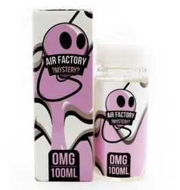 Air Factory Mystery 0mg