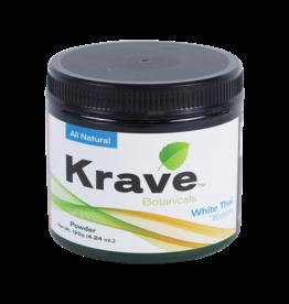 Krave Krave White Thai 120g Powder