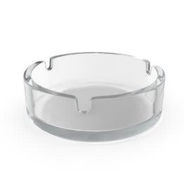 Glass Ashtray Sm #2469