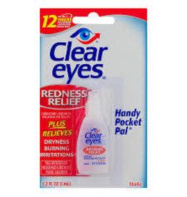 Clear Eyes Drop