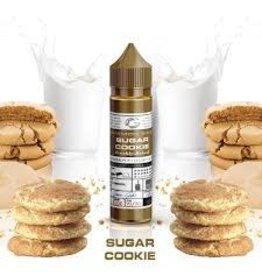 Basix Basix by Glas E-liquid 60mL 6mg - Sugar Cookie