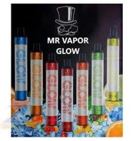 Mr Vapor Mr Vapor Glow Disposable - Fruit Punch