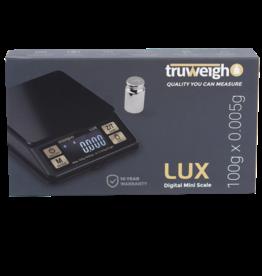 Truweigh Truweigh Lux Digital Mini Scale 100g x 0.005g