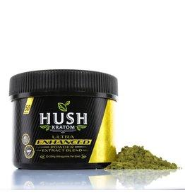 Hush Kratom Hush Kratom – Ultra Enhanced Powder – 50 Grams