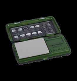 Truweigh Truweigh Tuff-Weigh Digital Mini Scale 1000g x 0.1g