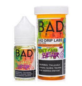 Bad Drip Bad Drip Bad Salt 30mL - Don't Care Bear 45mg