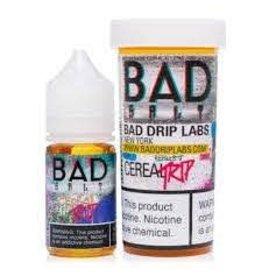 Bad Drip Bad Drip Bad Salt 30mL - Cereal Trip - 45mg