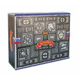 Satya 100g Satya Incense Sticks - Super Hit