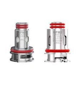 Smok SMOK RPM 2 Replacement Coil - Mesh 0.16 ohm - 5pk