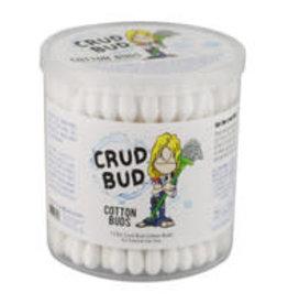 Pulsar Crud Bud™ Dual Tip Cotton Buds 110pc Tub