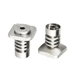 Genius Pipe Genius Pipe Taster V2 Titanium Nail - #9384