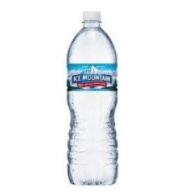 Ice Mountain Bottled Water 16.9oz.