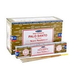 Satya Satya Incense 15 Gram - Palo Santo