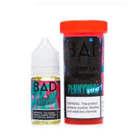 Bad Drip Bad Drip Bad Salt 30mL - Pennywise Iced Out 45mg