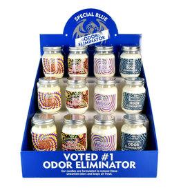 Special Blue Special Blue Smoke Odor Eliminator Candle | 14oz