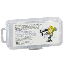 Pulsar Pulsar Crud Bud™ Alcohol Filled Cotton Buds | 30pc