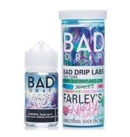 Bad Drip Bad Drip E-Liquid - Farley's Gnarly Sauce Iced Out - 6mg