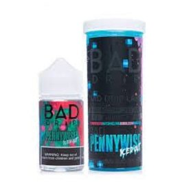 Bad Drip Bad Drip E-Liquid Pennywise Iced Out 60mL 6mg