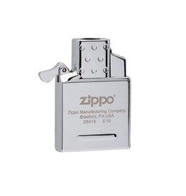 Zippo Zippo Butane Lighter Insert   Dual Torch   Empty