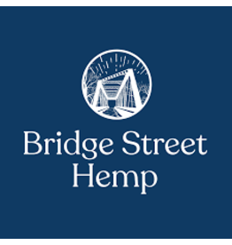 Vapejoose Bridge Street Hemp Pain Relief Cream - 2oz - 500mg