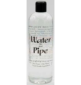 Groovy Goods Water For Your Pipe 16oz. - Flavorless #0353