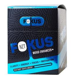 Fokus Mood Enhancer 4ct Capsules Pack